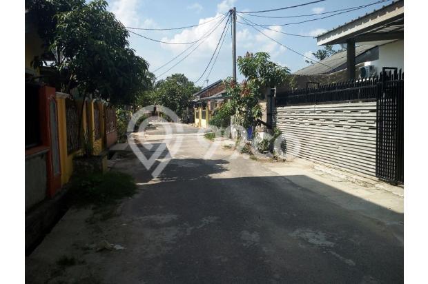 Jual Rumah MInimalis di lingkungan Prospektif Jakabaring Palembang 13962171