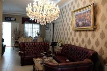 Dijual rumah ELEGAN MEGAH MEWAH di royal residence
