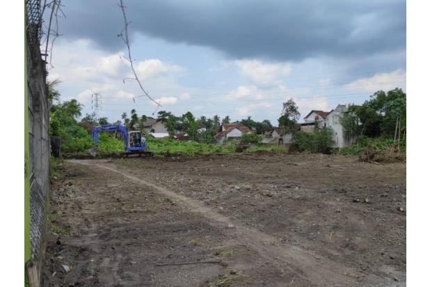 Rp473jt Tanah Dijual