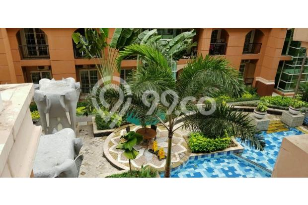 Disewakan Apartemen Gading Resort 3+1BR, MOI Kelapa Gading, Jakarta Utara 15828131