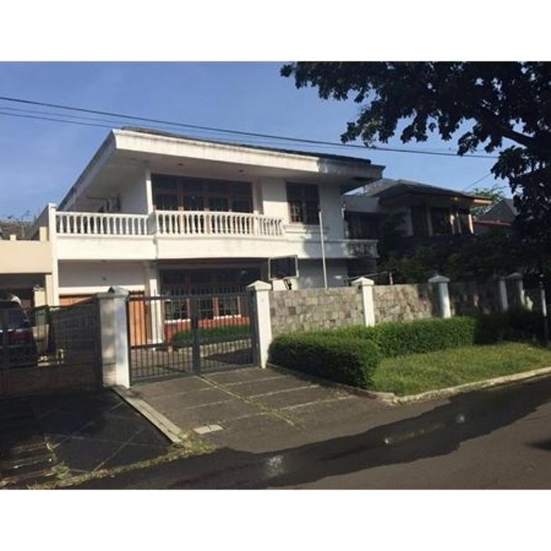 Rumah Luas Pondok Indah Jakarta - Hanya 19M