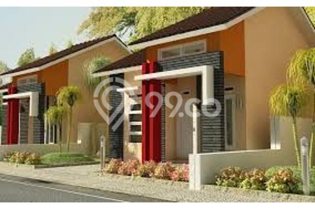Rumah type 48 di Kotamadya Pontianak 17844811