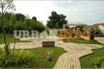 Dijual Rumah Cluster Curug Garden