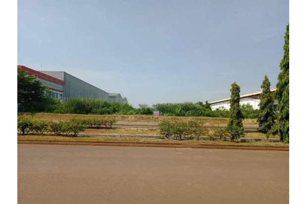 Rp33,6mily Tanah Dijual