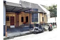 Rumah dalam Cluster Perumahan di Maguwoharjo dekat Sekolah Budi Mulia