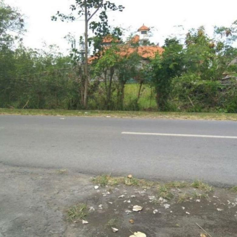 Dijual/Disewakan Tanah Istimewah 6 are Jln.Utama Echo Beach.