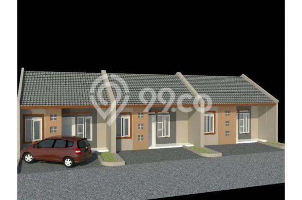 Dijual Rumah Pusat KOTA 12696893