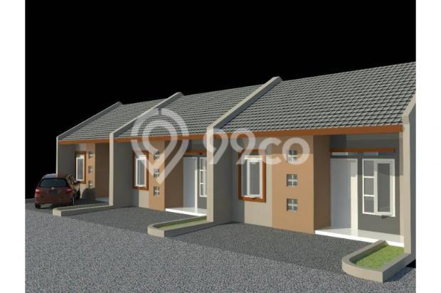 Dijual Rumah Pusat KOTA 12696897