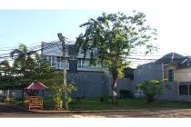 Tanah Kavling 452 m2 Hoek Di Jalan Utama Taman Surya 5 (MP3143FI)