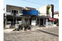 Rumah murah di perumahan New Villa bukit Sengkaling Malang