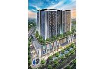 Woww...!!! Dengan uang 1juta anda bisa memiliki Apartmen mewah di Bekasi
