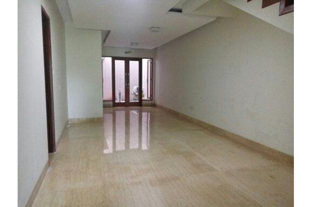 Rumah Baru Bagus 2 Lantai di Kemang Timur Jakarta Selatan 13427061