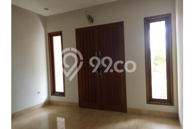 Rumah Baru Bagus 2 Lantai di Kemang Timur Jakarta Selatan 13427063