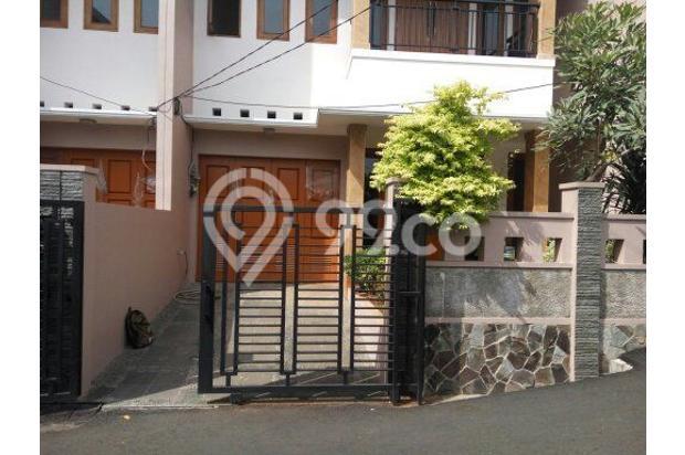 Rumah Baru Bagus 2 Lantai di Kemang Timur Jakarta Selatan 13427065