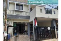 Rumah tingga bsd dekat autopart bsd