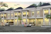Hunian Mewah Asri Di Pusat Kota Depok 2 Km Stasiun 1 Km Pintu Toll Dkt Marg