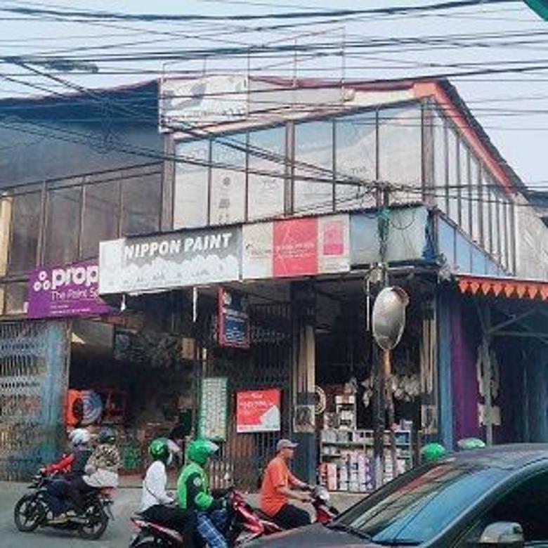 PROPERTI HITUNG TANAH DI PEJATEN, JAKARTA SELATAN
