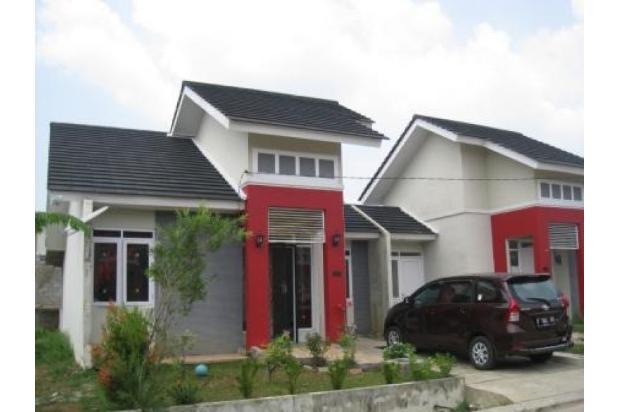 rumah tipe 42 di Ciputra Group Panam 2907896