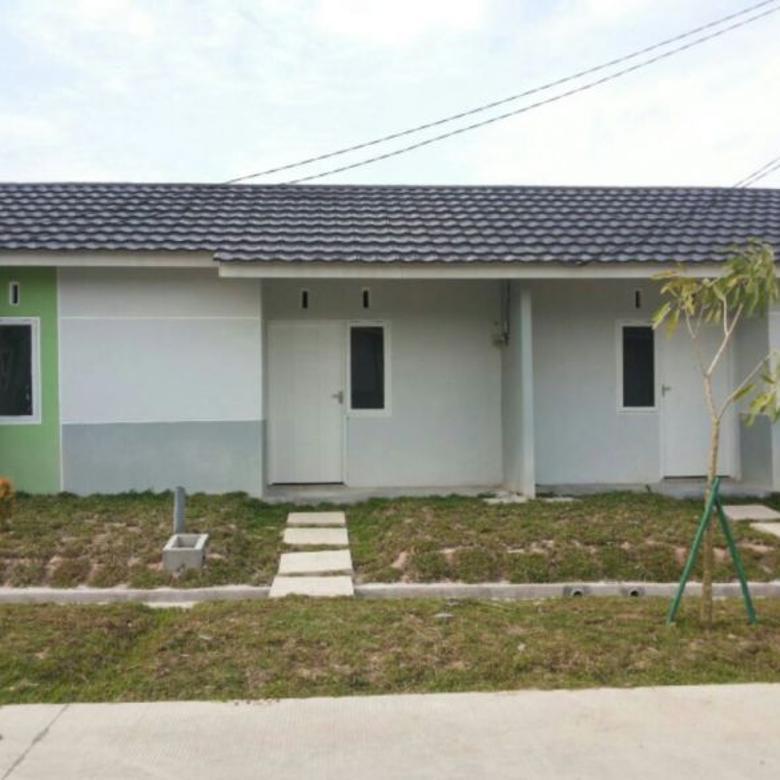 Rumah-Muaro Jambi-1