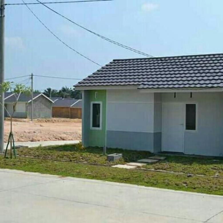 Dijual rumah subsidi di CitraRaya City