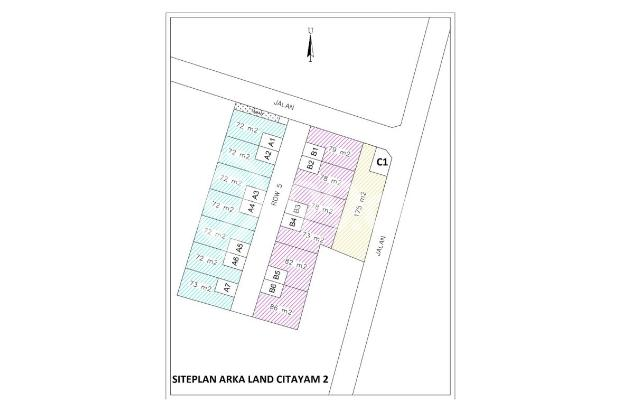 HEMAT 100 Jt, 5 Konsumen Perdana di Citayam 16577801
