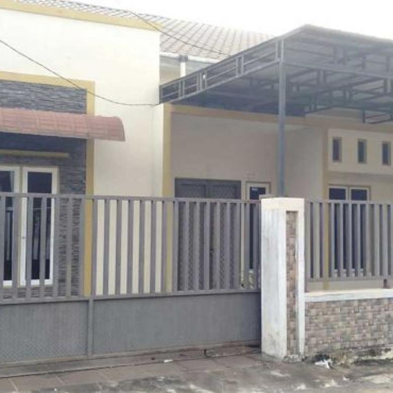 Rumah Dijual Jl. Serdam Komplek Royal Serdam 1 No.C7