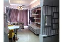 Aspen Residence @ Fatmawati. 2BR + 2 Bath. Fully Furnished. with City View