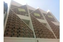 Launching Rumah baru 3 lantai New Cendrawasih Icon, Cengkareng, Jakbar