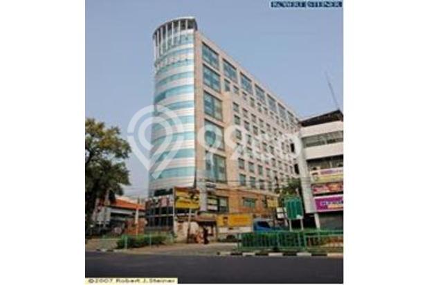 Disewa Ruang Kantor 68.88 sqm di Wisma BSG, Gambir, Jakarta Pusat 14019863