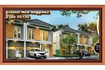Grand Depok City, Cluster New Anggrek 2