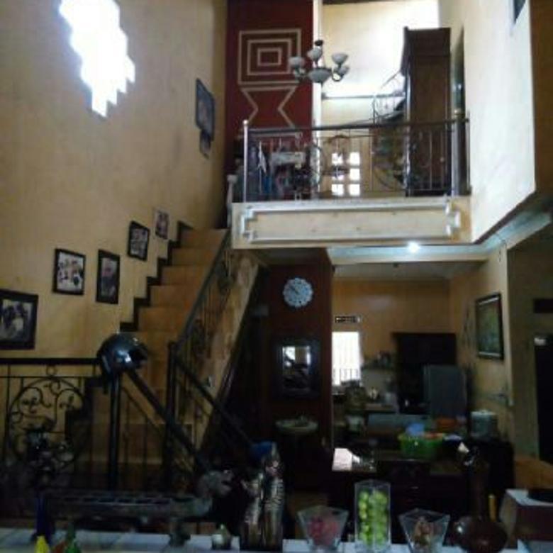 Dijual Rumah Bandung Indah Raya