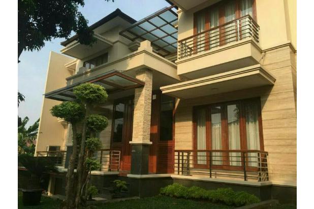 Rp25,5mily Rumah Dijual
