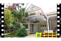 DIJUAL Rumah siap huni dan nyaman di Villa Bukit Regency 3 -  Pakuwon Indah