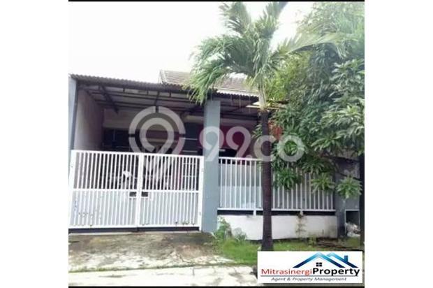 Rumah di Cluster Ifolia kota Harapan Indah Bekasi 17307278