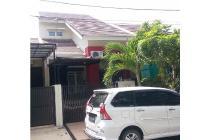 Rumah Strategis di jual di Harapan indah Bekasi