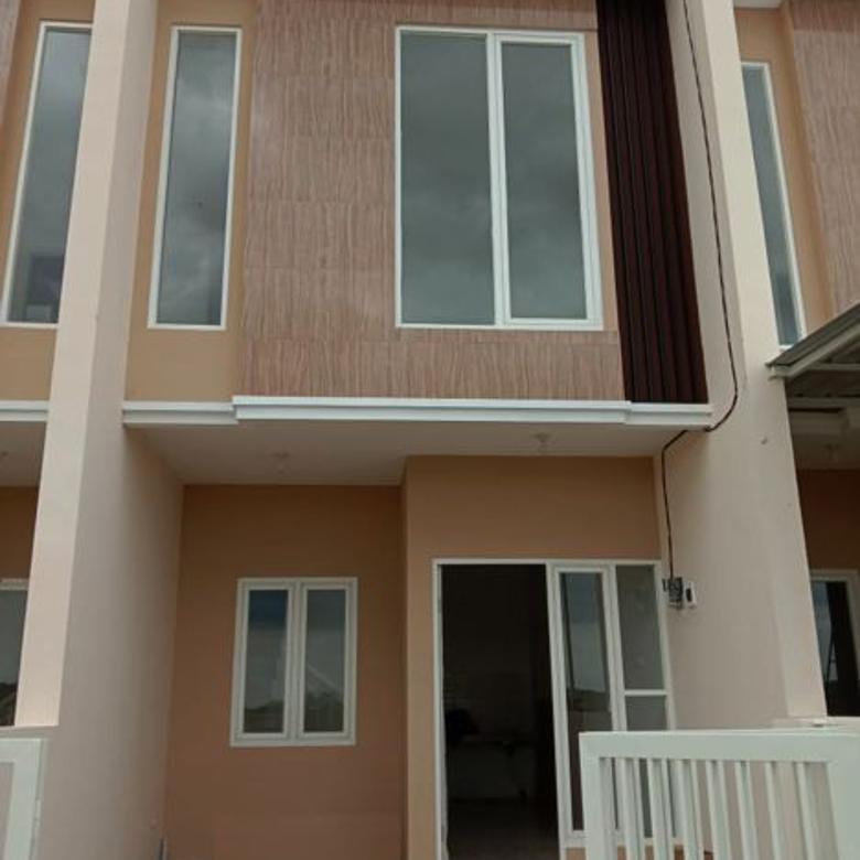 Rumah Murah Ready di Rungkut Modern Gunung AnyarSurabaya