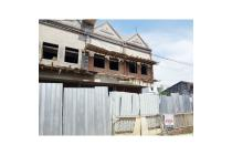 Rumah Jalan Sederhana (dekat Jalan Sekip) Medan