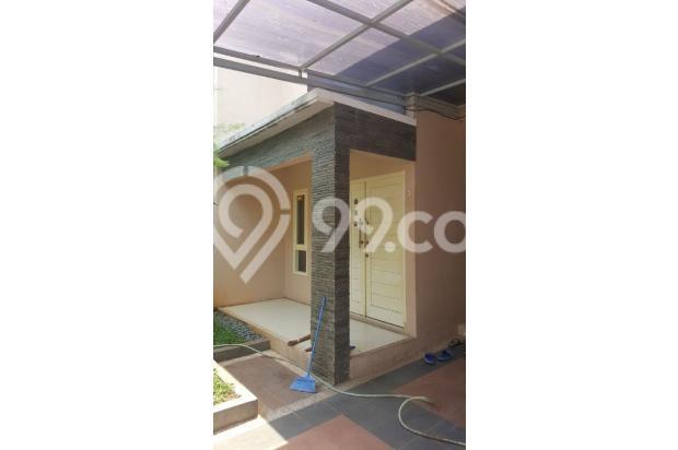 Jual Rumah asri dalam cluster murah siap huni 17306905