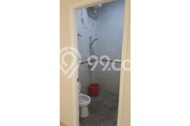 Jual Rumah asri dalam cluster murah siap huni 17306911