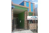 Dijual Rumah Cakep di Sektor V Grand Pondok Ungu Permai