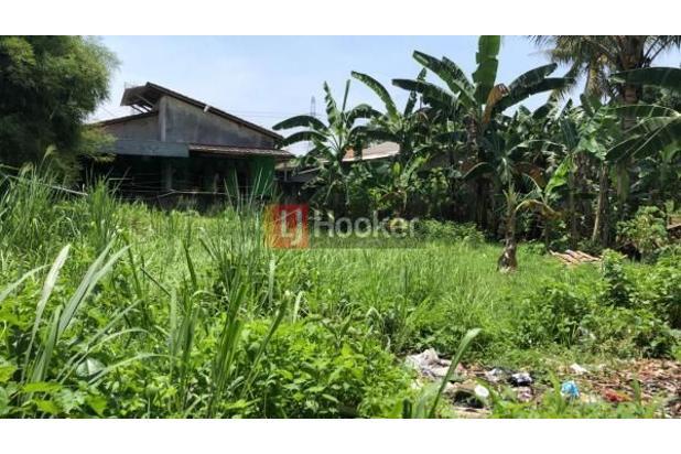 Rp1,4mily Tanah Dijual