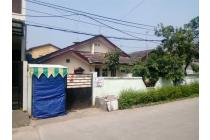 363-P Dijual tanah di Pamulang dekat kampus