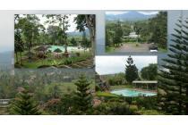 Kavling siap bangun Cianjur, Bukit Kalimaya Indah strategis sudah SHM