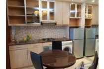 Apartment HAMPTON PARK, 56 sqm, Furnished, MID Zone