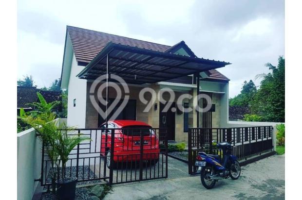 Rumah Idaman Cantik Istimewa Siap Huni di Jalan Kaliurang km12 17325950