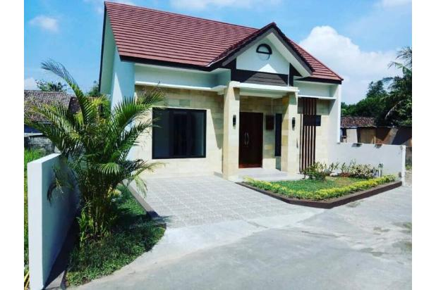 Rumah Idaman Cantik Istimewa Siap Huni di Jalan Kaliurang km12 17325952