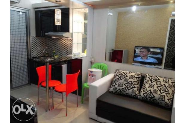 Sewa Apartemen Kalibata City Tower Raffles Lantai 21 Unit CC