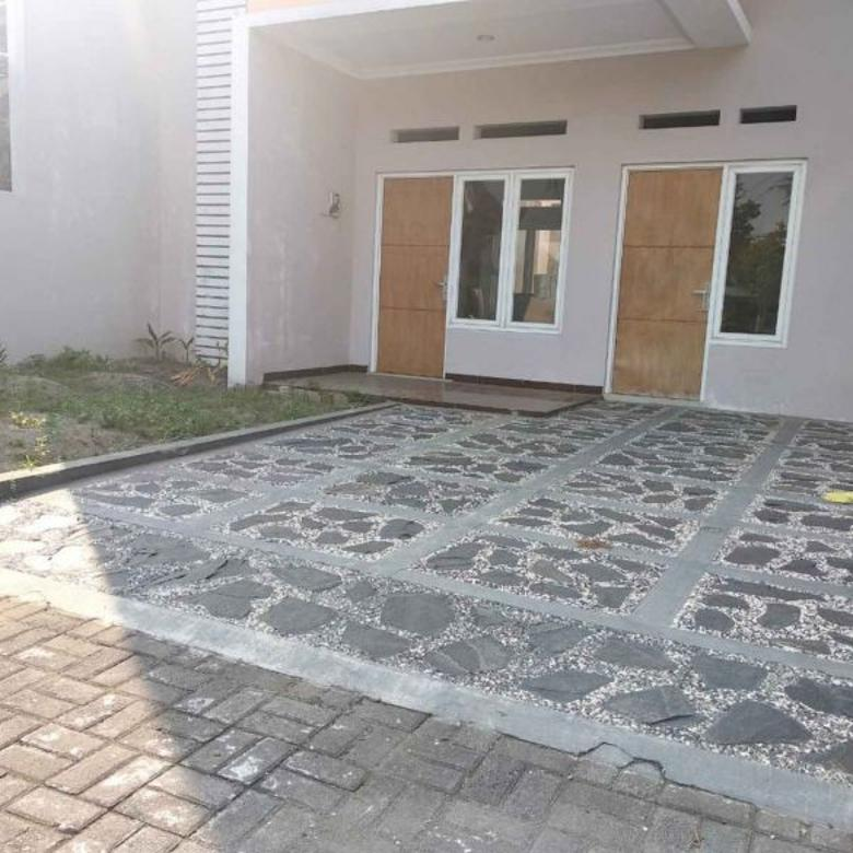 Rumah Dijual di Jl Kaliurang KM 9, Dekat Jl Damai