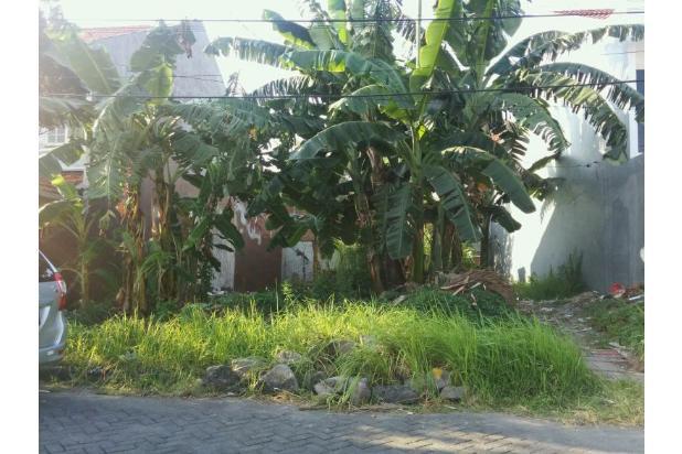 Tanah Langka Nginden Surabaya Timur Dijual.. 7671896
