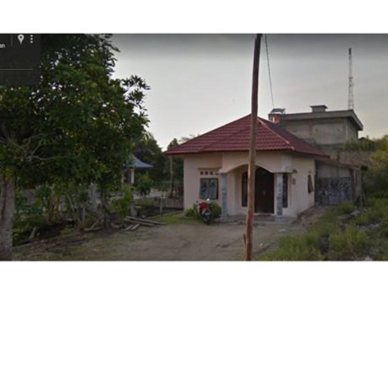 bernazar jual rumah buat bkin mushola atau langgar di kampung